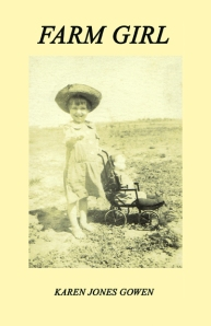 The coming of age story of a young girl growing up on a 1920's Nebraska farm.