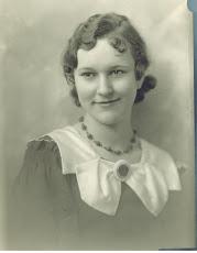 Lucille Marker high school graduation